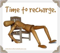 time-to-recharge